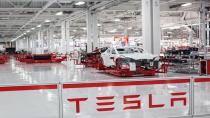 Tesla Çin'de fabrika açmaya hazırlanıyor