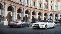 Lexus 6 yıldır zirvede