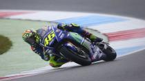 Rossi'den yeni rekor
