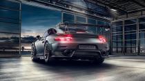 911 GT2RS Nürburgring rekoru kırabilir