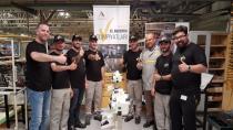 Renault'dan 'El Becerisi Olimpiyatları'