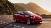 Tesla unvanını kaybetti