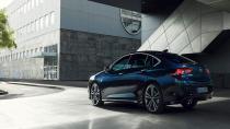 Opel Insignia'ya 5 yıldız
