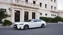 Lexus Bodrum ve Çeşme'de