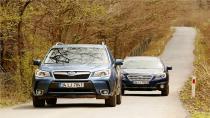 Subaru yetkili servislerinde indiriim