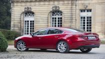 'Mazda 6' model otomobillerini gelecek yıl geri çağıracak