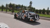 Yerli otomobilde flaş değişim