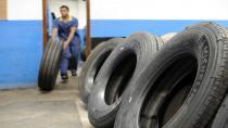 İETT'de Michelin dönemi