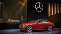Mercedes'in emisyon değeri gündemde
