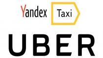 Yandex.Taxı ve Uber 6 ülkede ortak çalışma kararı aldı