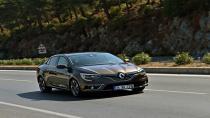 İlk yarida pazarin lider markasi Renault oldu