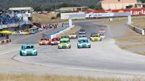 V1 challenge heyecanı İzmir'de start aldı