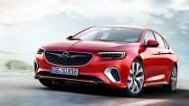 Opel Insignia 260 HP güce kavuştu