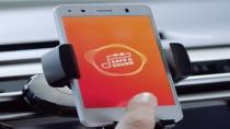 Toyota'dan güvenli sürüş için Safe&Sound uygulaması