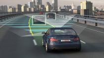 Sürücüsüz otomobiller 2023'te geliyor