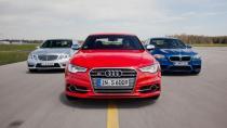 AB'den Alman otomotiv sektörüne 'kartel' incelemesi