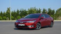 Sürüş izlenimi: Toyota Corolla 50.Yıl Özel Serisi