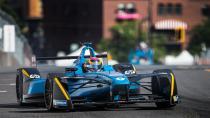 2016-2017 Formula E Şampiyonu Renault e.dams