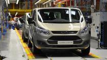 Ford Otodan 52 milyon dolarlık yatırım yapacak