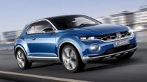 Volkswagen T-Roc için resmi tanıtım tarihi belli oldu