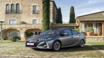 Yılın En Çevreci Otomobili Ödülü sahibini buldu
