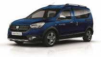Yeni Dacia Dokker Combi Stepway Plus+ Türkiye'de