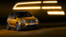 Volkswagen Golf'e hibrit versiyon