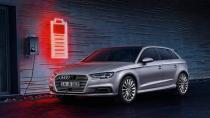 Audi'den elektrikli otomobil yatırımı