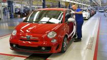Fiat Chrysler'e satın alma teklifi