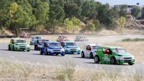 Volkicar'lar İzmir'de yarışıyor