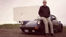1 milyon km yol yapmış Porsche