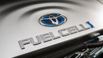Toyota hidrojenden elde edilen yakıtla geliyor