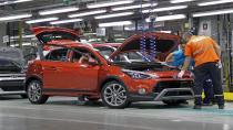 Hyundai'den büyük rekor