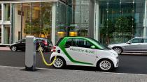 Elektrikli otomobiller ilgi odağı oldu