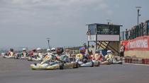 Tuzla'da büyük karting heyecanı