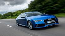 Audi'nin tarihi olayı