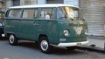 Volkswagen efsanesi elektrikli olarak dönüyor