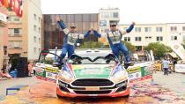 Castrol Ford Team Türkiye'den şampiyonluk avantajı