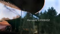 Renault'dan çağın ötesinde konsept