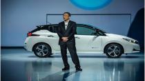 Nissan'dan elektrik ve otonoma farklı yorum