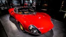Alfa Romeo efsanesi 50 yaşında!