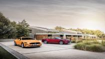 Yeni Ford modelleri, Frankfurt'ta görücüye çıktı