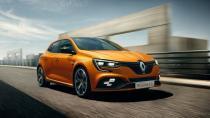 Kral tacını geri almaya geliyor: Yeni Renault Megane R.S.