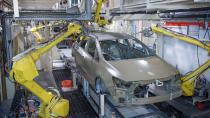 Otomotiv piyasasının üretim ve ihracat karnesi