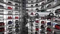 Otomotiv sektöründe son 10 yılın en iyi dönemi