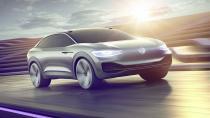 Volkswagen'den tam elektrikli SUV
