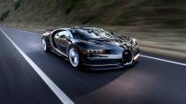 Bugatti Chiron'dan 0-400 km/h rekoru!