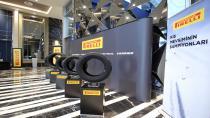 Pirelli'nin kış planı