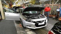 Nissan'dan tam 150 milyon araç!