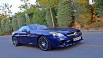 Haftanın Otomobili: Mercedes-Benz SLC 180